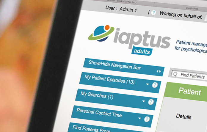 Funding secured to develop new iaptus feature | iaptus